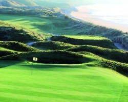 Golf Vacation Package - Ballybunion Golf Club - Cashen Course