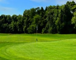 Golf Vacation Package - Seaview Resort - Bay Course