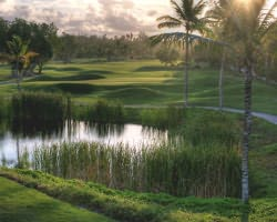 Golf Vacation Package - Barcelo Golf Club - The Lakes Course