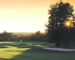 Golf Vacation Package - Black Bear