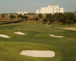 Golf Vacation Package - Championsgate Golf Resort - International Course