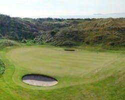 Golf Vacation Package - Island Golf Club
