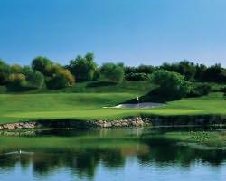 Golf Vacation Package - Oak Creek Golf Club