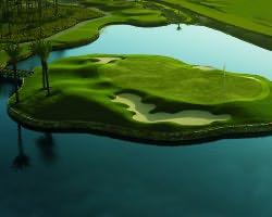 Golf Vacation Package - Hammock Beach Resort Stay & Play from $233 per person, per day!