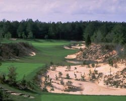 Golf Vacation Package - World Woods Golf Club - Pine Barrens