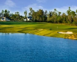 Golf Vacation Package - The Preserve Golf Club