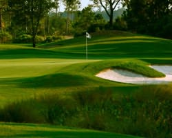 Golf Vacation Package - RiverTowne Country Club