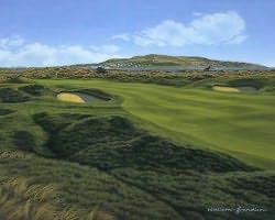 Golf Vacation Package - Royal Dublin Golf Club