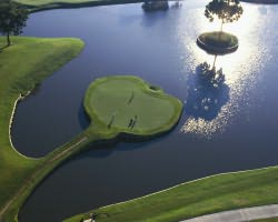 Golf Vacation Package - TPC Sawgrass Resort & PLAYERS Stadium Course from $599 per person, per day!