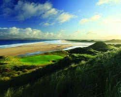 Golf Vacation Package - Tralee Golf Club
