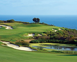 Pelican Hill - Newport Beach