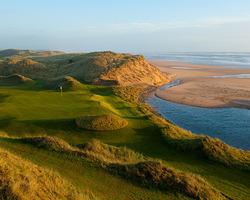 Scottish Highlands & Aberdeen