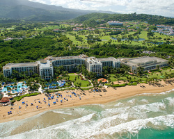 Golf Vacation Package - All-Inclusive Wyndham Grand Rio Mar Resort Stay & Play from $457 per day!