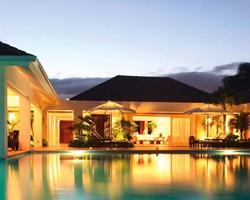 Golf Vacation Package - Casa de Campo Teeth of the Dog All-Inclusive from 331.00 per day!