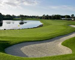 Golf Vacation Package - Arnold Palmer's Bay Hill Club & Lodge Stay & Play from $254 per day!