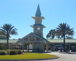 Golf Vacation Package - PGA Village Stay & Play Package for $249 per day!