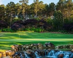 Golf Vacation Package - Reynolds Lake Oconee: Stay & Play!!