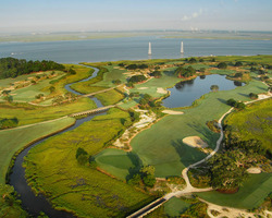 Golf Vacation Package - Sea Island: Stay and Play with 3 Nights & 3 Rounds!