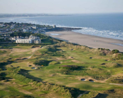 Golf Vacation Package - Dynamic Eastern Ireland Experience! - 5 Nights and 5 Rounds from $315 per person/per day!