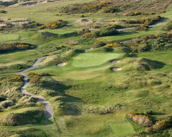 Golf Vacation Package - Killarney South West Ireland Experience - 5 Nights/5 Rounds from $300 per golfer/per day!