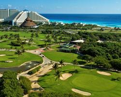 Golf Vacation Package - Cancun All-Inclusive Special from $314 per day!!!