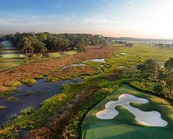 Golf Vacation Package - Play Hilton Head's BEST OF THE BEST: Harbour Town, Haig Point & Atlantic Dunes!