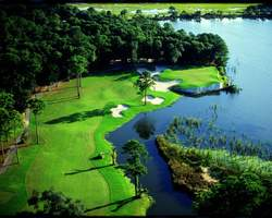 Golf Vacation Package - Legends ALL-INCLUSIVE Package Includes: FREE Golf, Lodging, Breakfast, Lunch, & Beers!