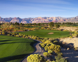 Golf Vacation Package - Angel Park - Mountain Course