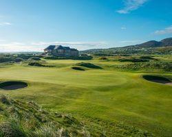 Golf Vacation Package - Ballyliffin Golf Club - Glashedy Links