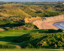 Golf Vacation Package - Ballybunion Golf Club - The Old Course