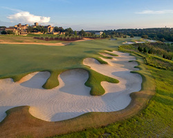 Golf Vacation Package - The Club at Bella Collina