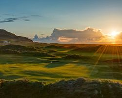 Golf Vacation Package - Ballyliffin Golf Club - Old Links