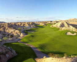 Golf Vacation Package - Oasis Golf Club - Canyons Course