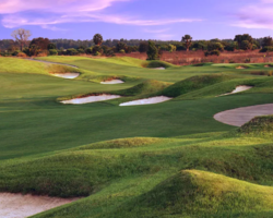 Golf Vacation Package - Championsgate Golf Resort - National Course