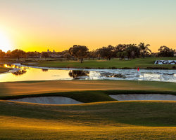 Golf Vacation Package - PGA National - The Champion Course