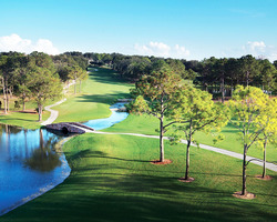Golf Vacation Package - Florida Highlands Historic Mission Inn Resort from $180 per day!