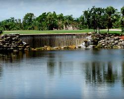 Golf Vacation Package - Bonaventure Golf Club