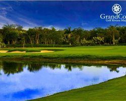 Golf Vacation Package - Gran Coyote Golf Riviera Maya