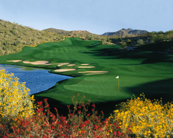 Golf Vacation Package - Eagle Mountain Golf Club