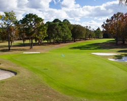 Golf Vacation Package - Championship Course at The Plantation