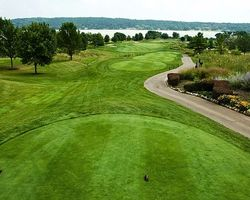 Golf Vacation Package - Gary Player Course at Geneva National