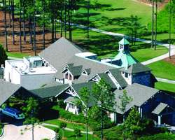 Golf Vacation Package - Grand Bear Club at Grand Casino