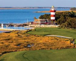 Golf Vacation Package - Harbour Town Golf Links at The Sea Pines Resort