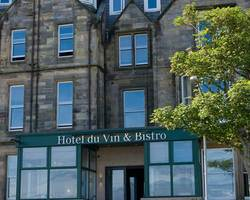 Golf Vacation Package - St. Andrews - Fife Preferred Experience from $518 per day!
