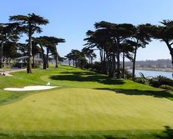 Golf Vacation Package - TPC Harding Park