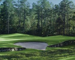 Golf Vacation Package - Pinewild - Holly Course