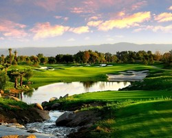 Golf Vacation Package - Indian Wells Resort + Palm Springs best golf from $199!