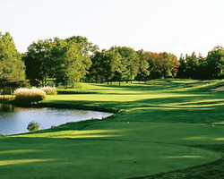 Golf Vacation Package - Lake Arrowhead - Lakes Course