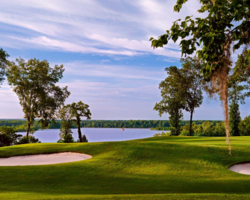 Golf Vacation Package - Capitol Hill - The Legislator