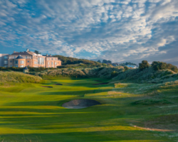 Golf Vacation Package - Links Portmarnock